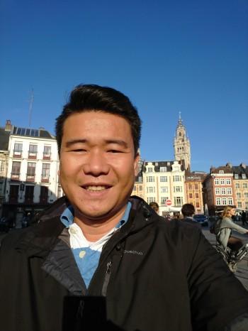Chi Nguyen LAM